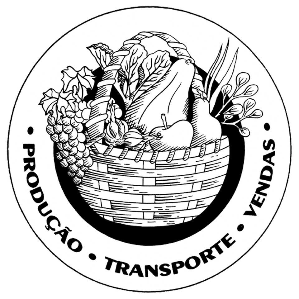 La Corbeille - identidade visual para empresa de produção, transporte e vendas de hortifruti