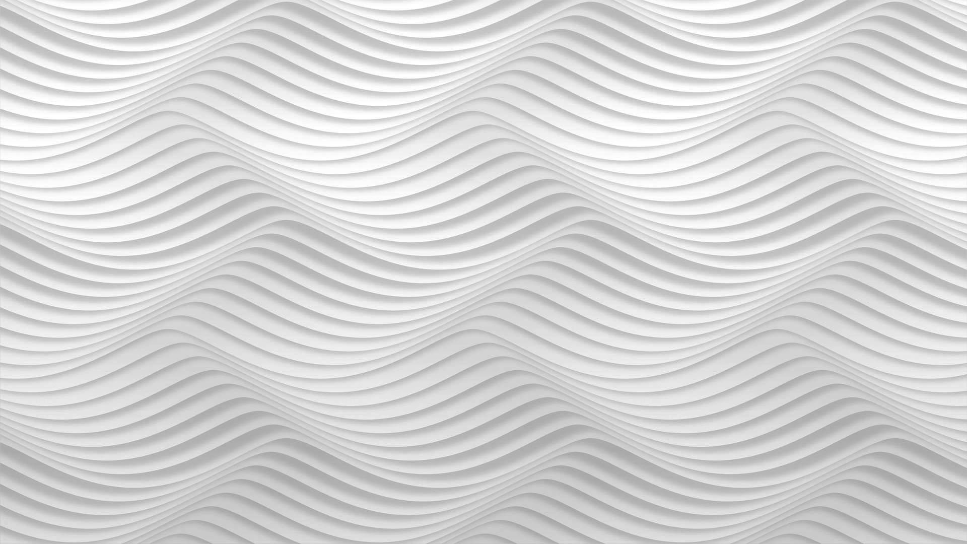 Imagem de ondas brancas sobrepostas