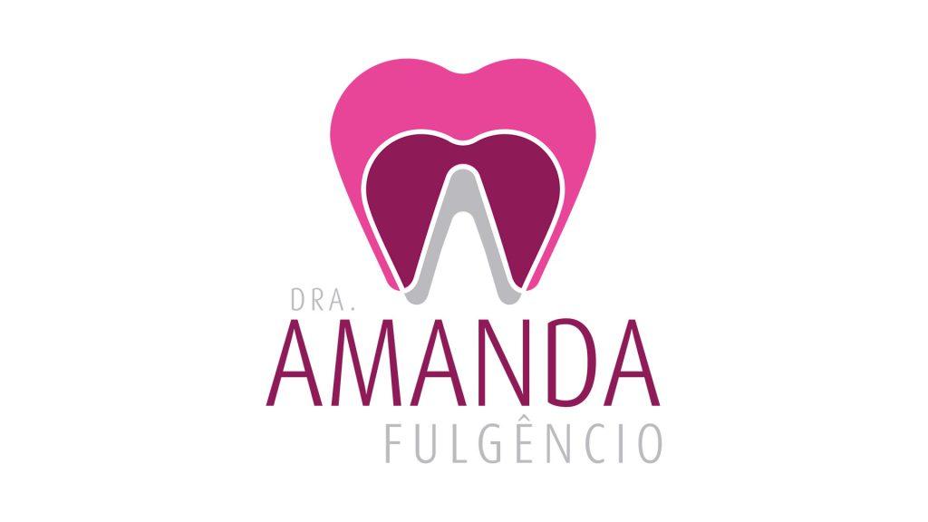 Dra. Amanda - marca