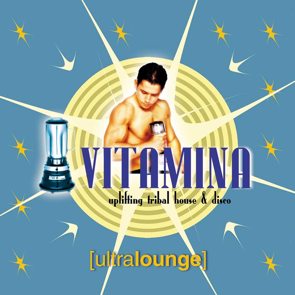 Festa Vitamina by Marcelo Doon at Ultralounge