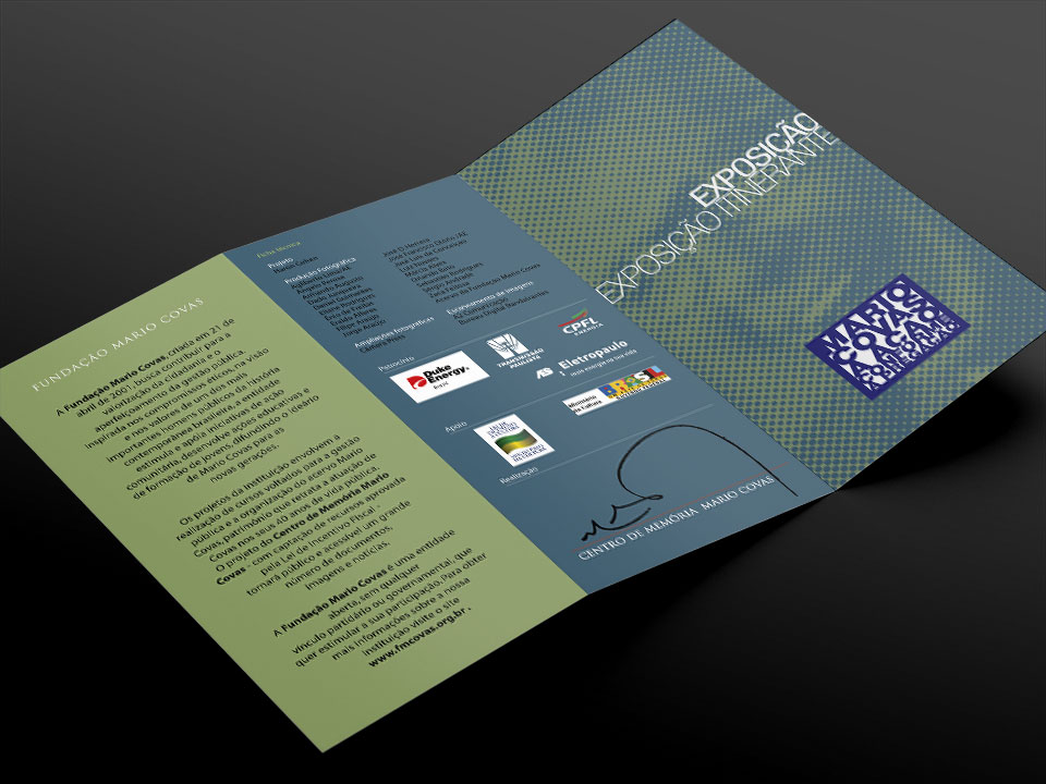 Veros Folder