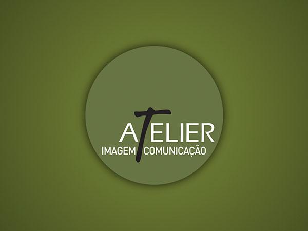 Logomarca Atelier de Imagem e Comunicação