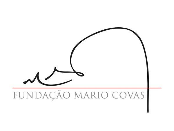 Logomarc Fundação Mario Covas