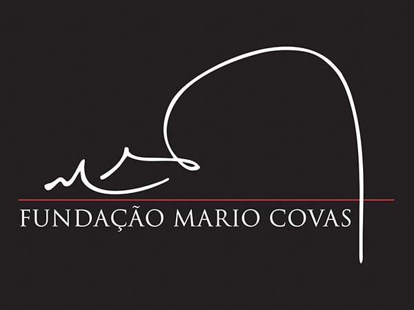 Logomarca Fundação Mario Covas