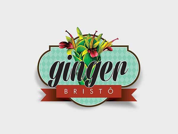 Marca Ginger Bistrô